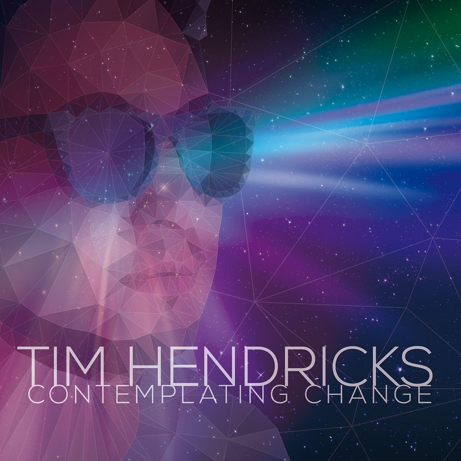 Tim Hendricks: Contemplating Change, genre, and limitations