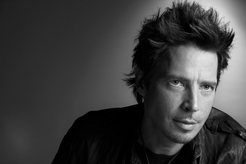 chris cornell Nothing compares 2 U