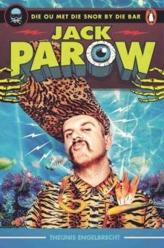 Jack Parow - die ou met die snor by die bar