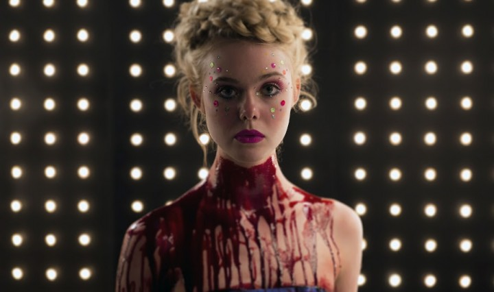 The Neon Demon 2016 movies