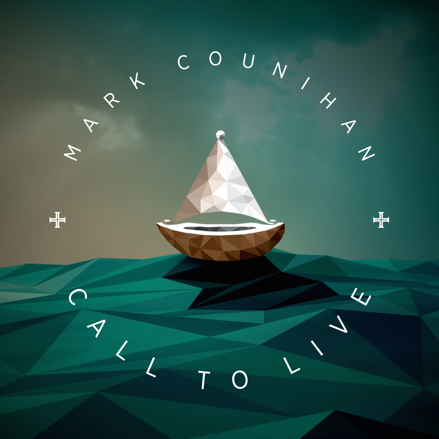 Video: Mark Counihan – Call To Live