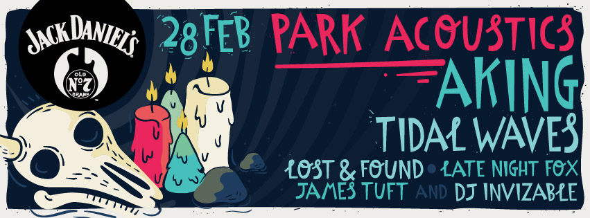 Video: Park Acoustics January 2016