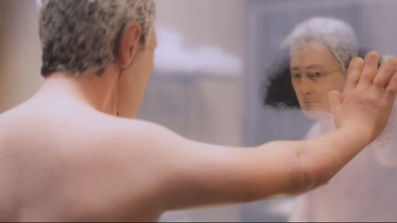 Anomalisa: Investigating the human condition