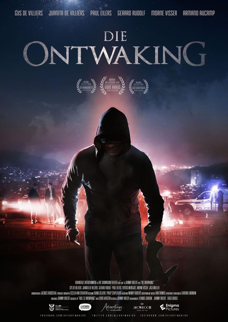 Die Ontwaking plakkaat