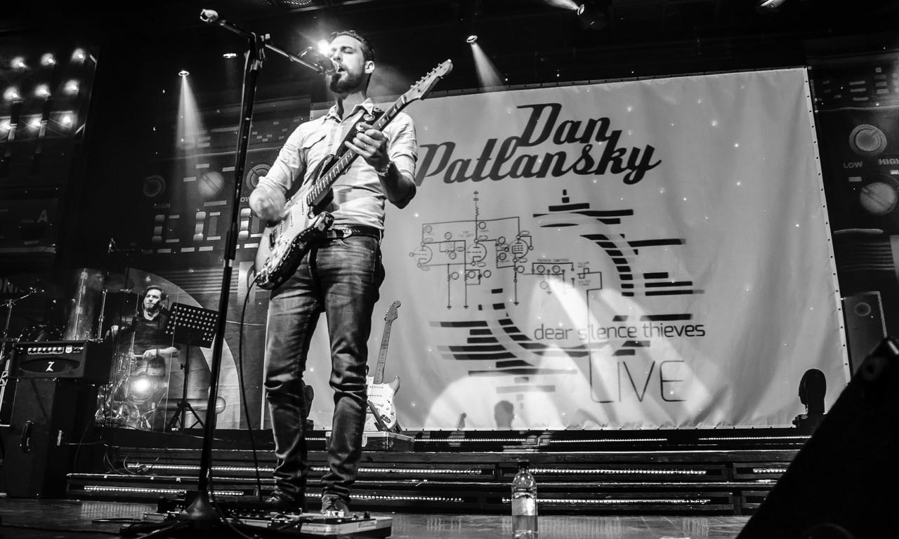 Dan Patlansky - Image Credit Pierre Blignaut