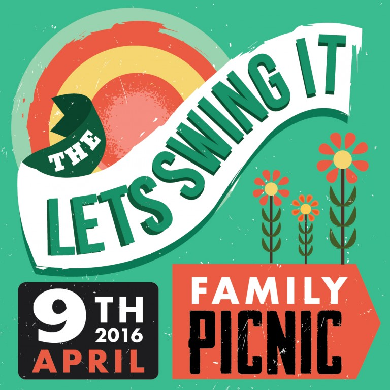 Lets Swing It Family Picnic