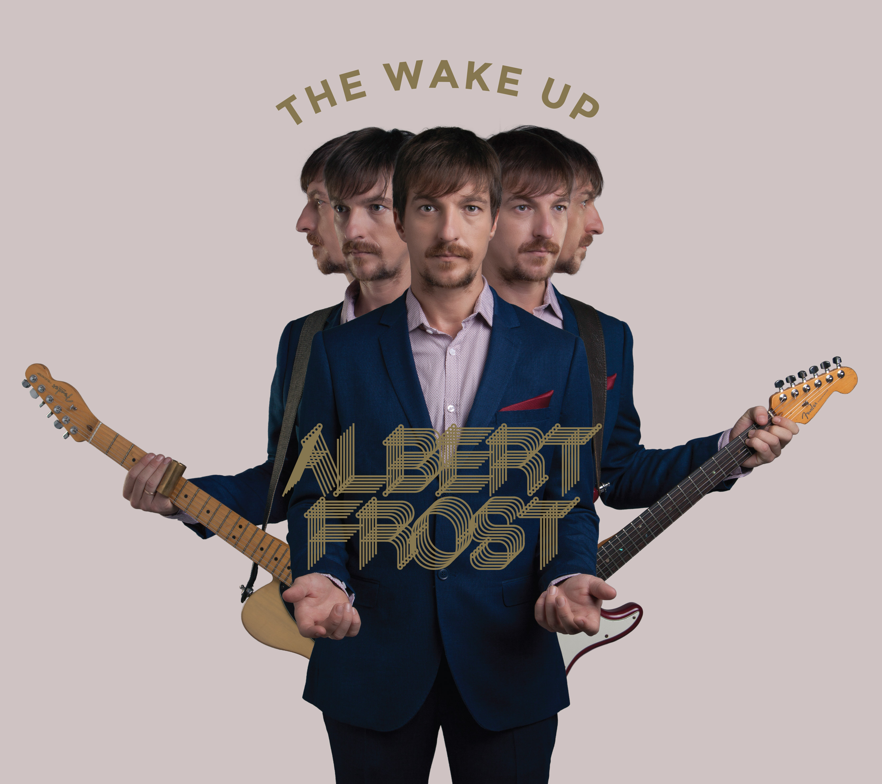The Wake Up: Albert Frost talks about turning over a new leaf