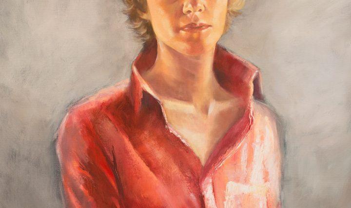 Ingrid Jonker by Jonel Scholz - Die Kind is nog jonger