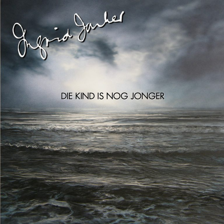 Ingrid Jonker - Die Kind is nog jonger