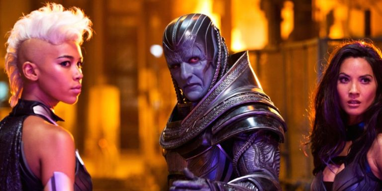 X-men Apocalypse: The antagonists