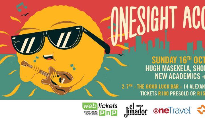 OneSight Acoustics 1