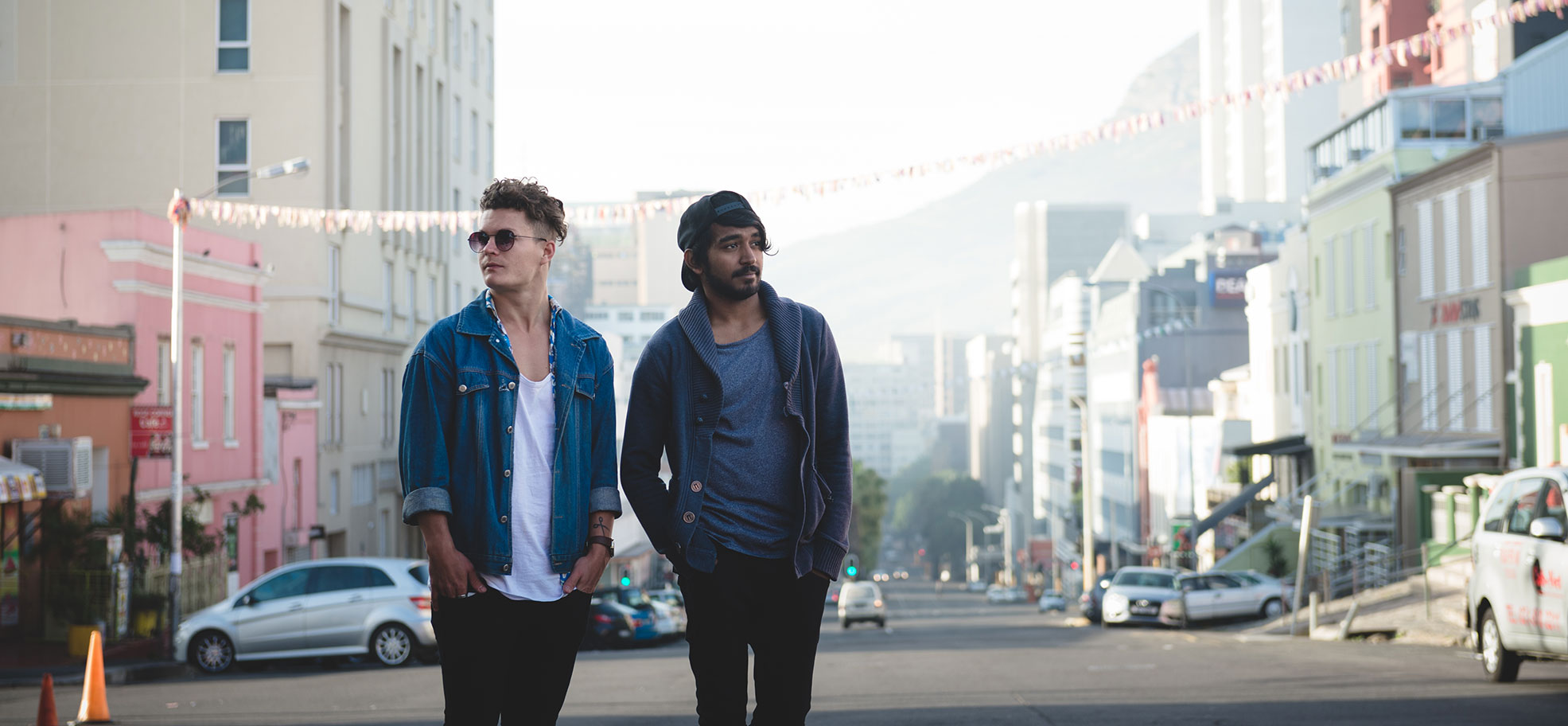 Q&A: Easy Freak releases new video – Gotta Be You