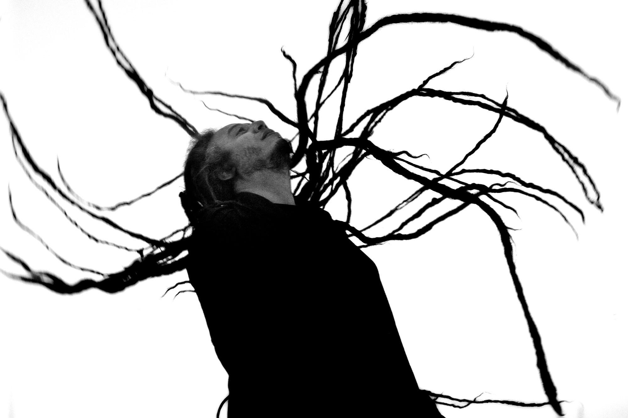 Michael Lesar - Photo by Coert Wiechers