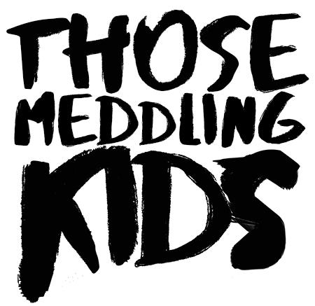 Shortstraw - Those Meddling Kids