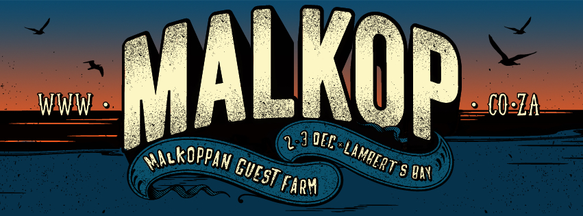 TICKET GIVEAWAY: Malkop Summer Rock Festival