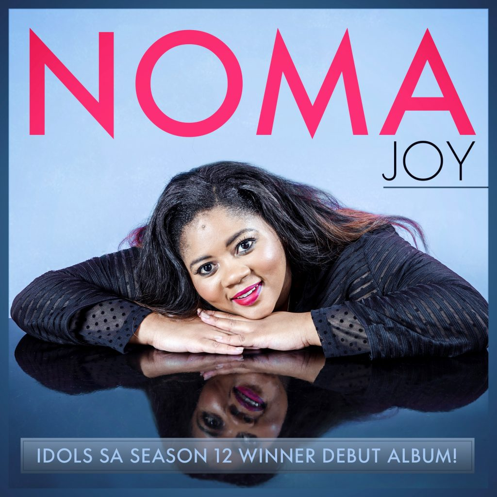Music News Highlights - NOMA - Joy - Album cover