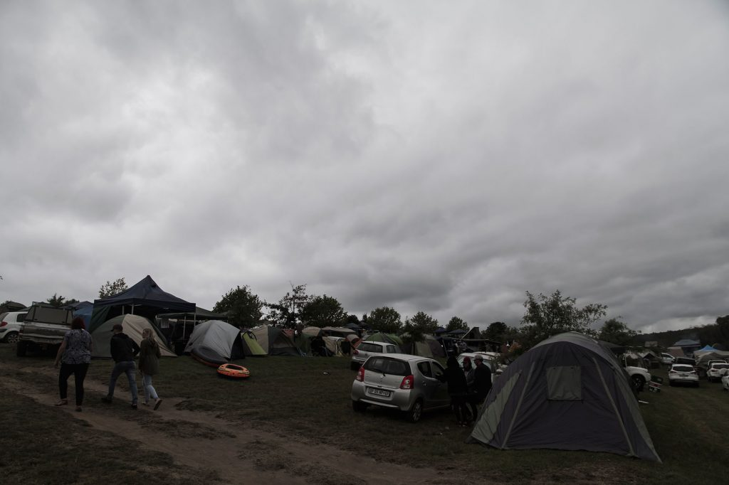 The Republic of Mieliepop 2017