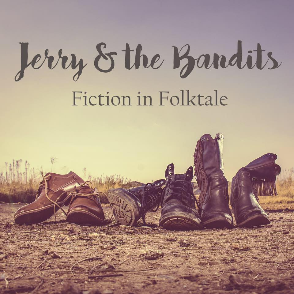 Bands in Bars #1: Jerry and the Bandits