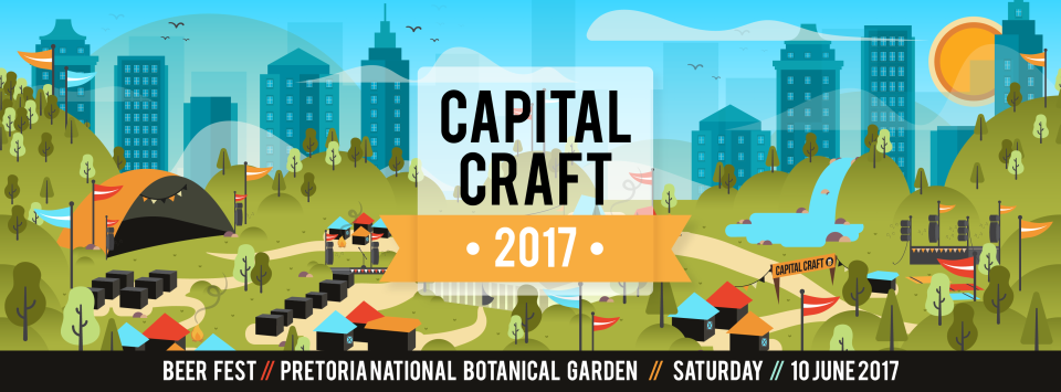 GIVEAWAY: Capital Craft Beer Festival 2017 tickets