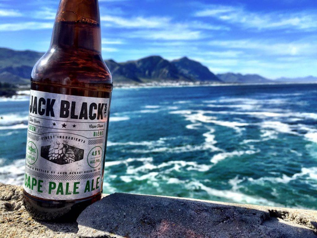 Jack Black Beer