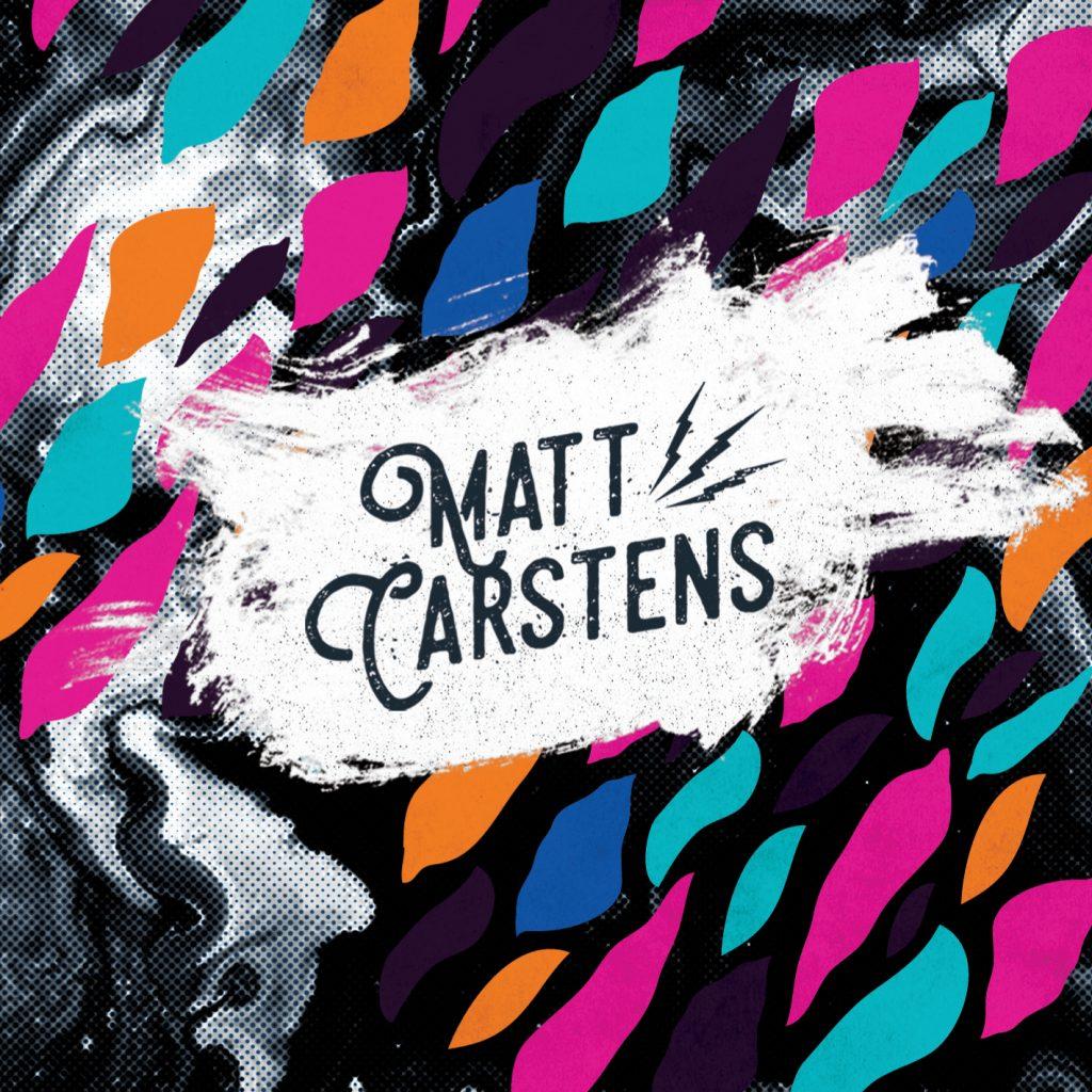 Matt Carstens - 2D Heart