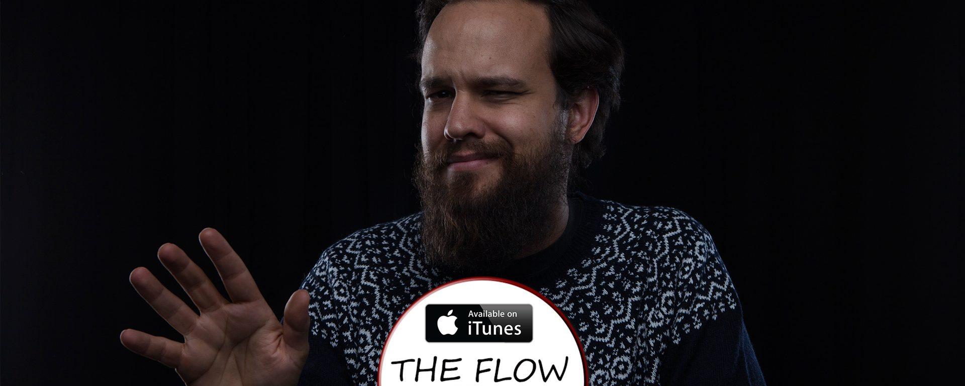 The Flow Chats: Jaco van der Merwe