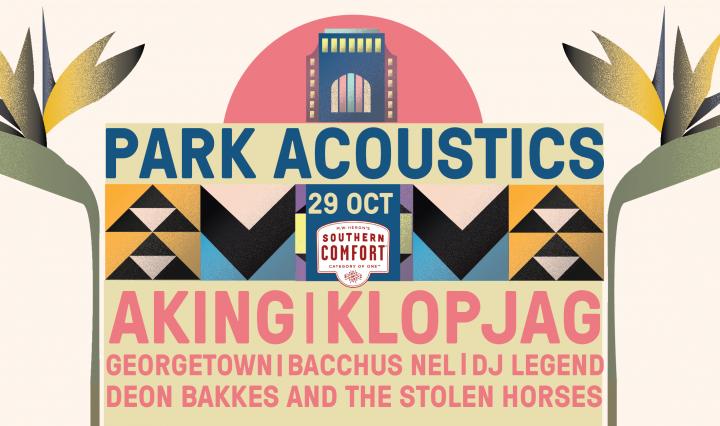 Park Acoustics October 2017
