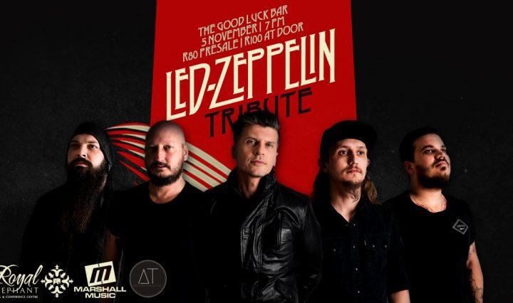 Led Zeppelin Tribute Show