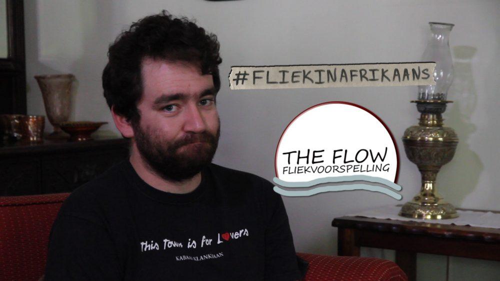 TheFlow.co.za #FliekInAfrikaans FliekVoorspelling Desember