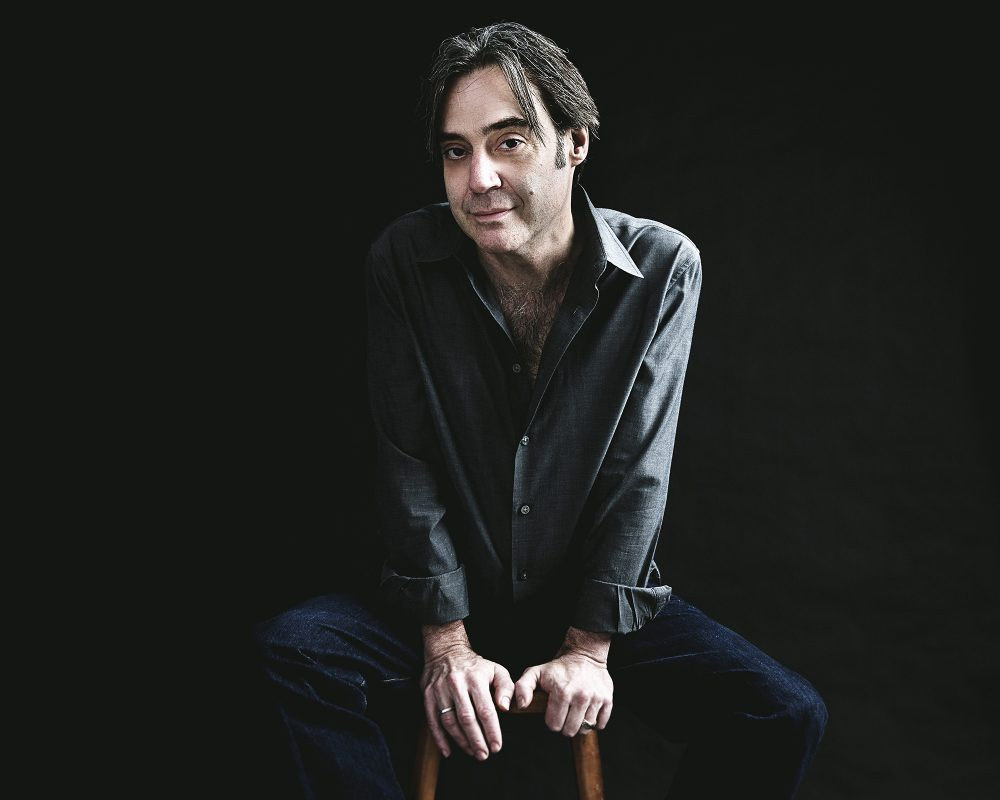 Brad Roberts - The Crash Test Dummies