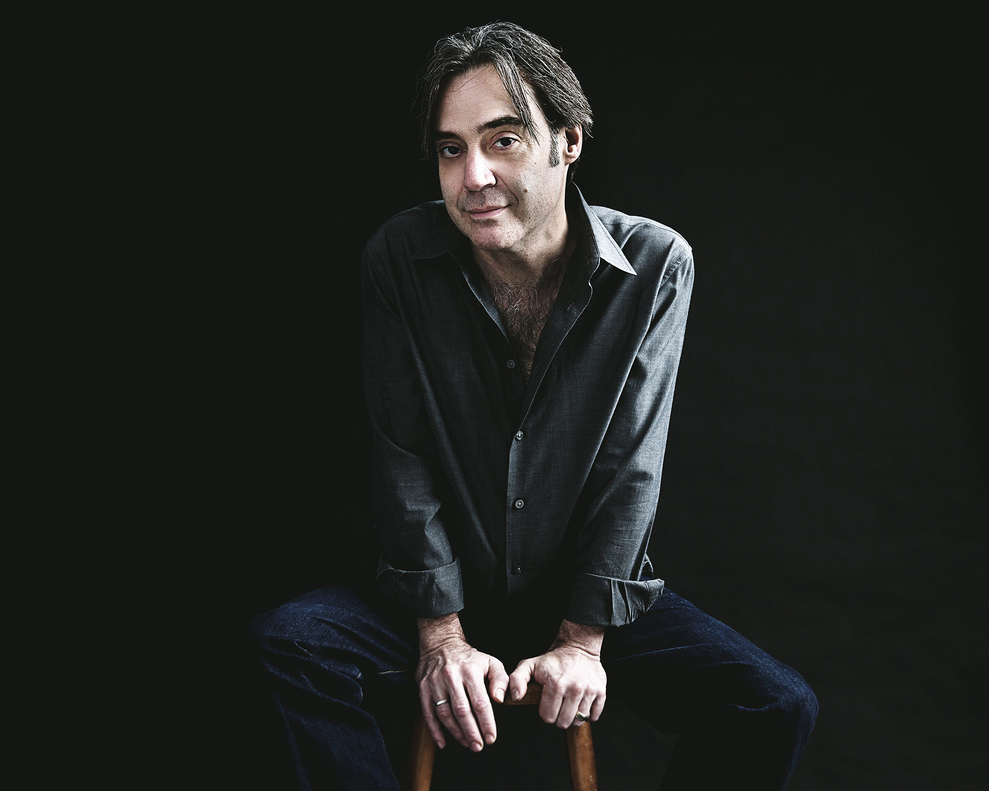 Crash Test Dummies on philosphy, songwriting, and coming to South Africa