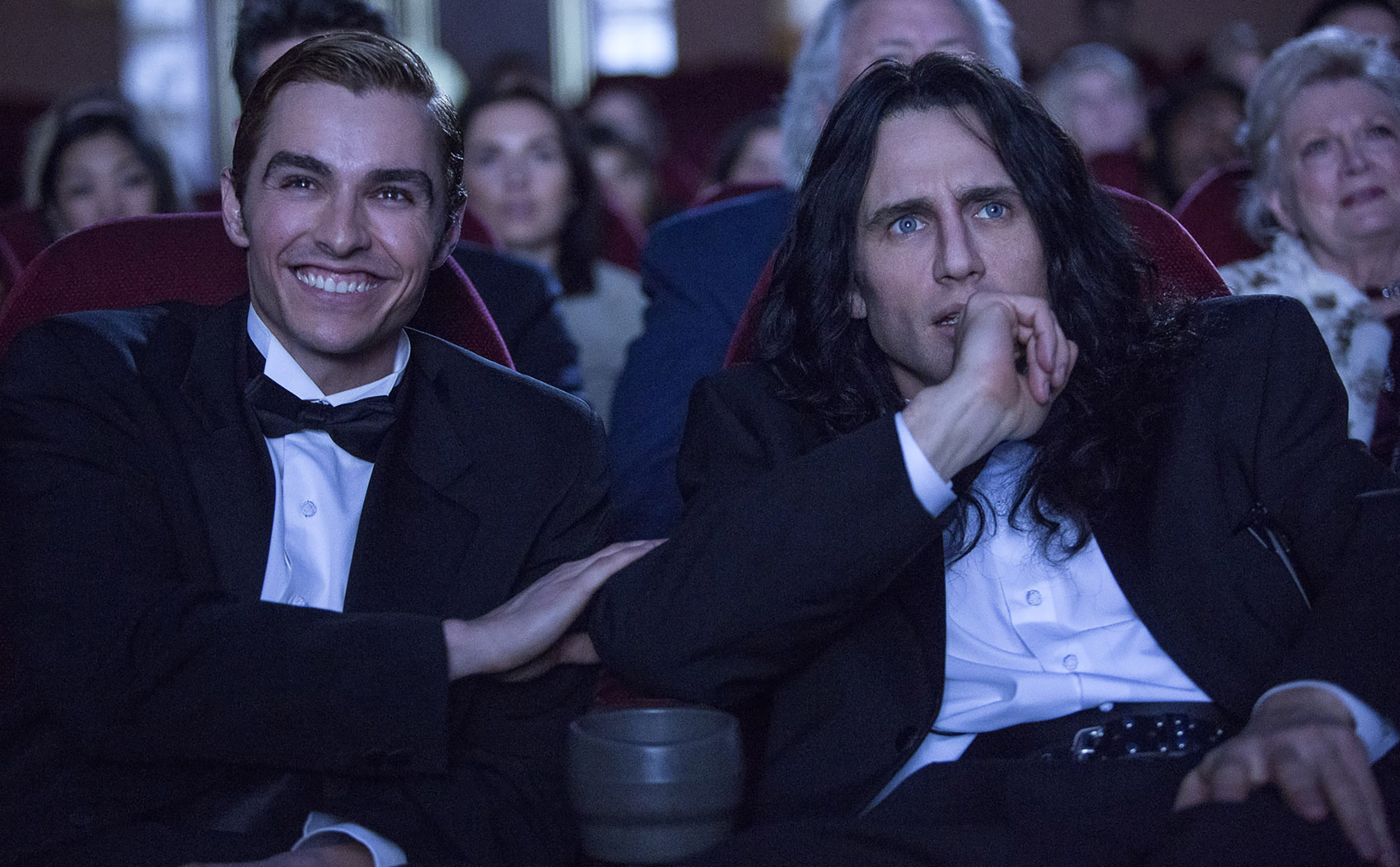 The Disaster Artist – Celebrating endless passion… and cash