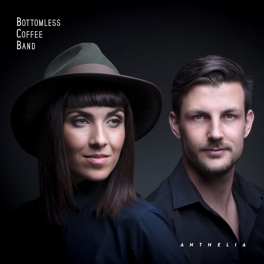 Bottomless Coffee Band - Anthelia