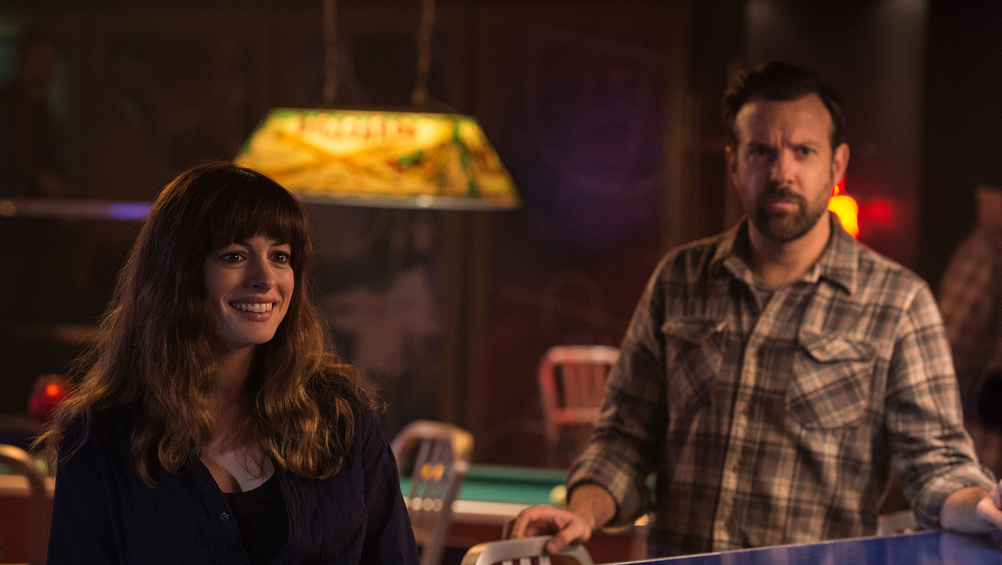Colossal: A head-scratching high-concept film