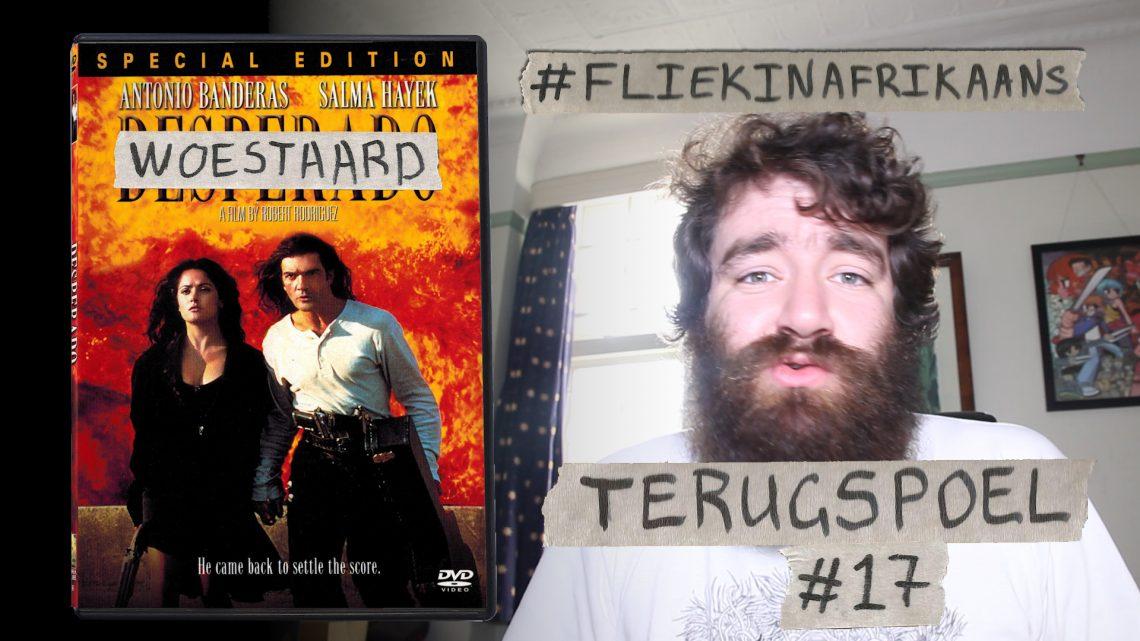 Terugspoel Top 40 flieks #17 – Desperado (1995)
