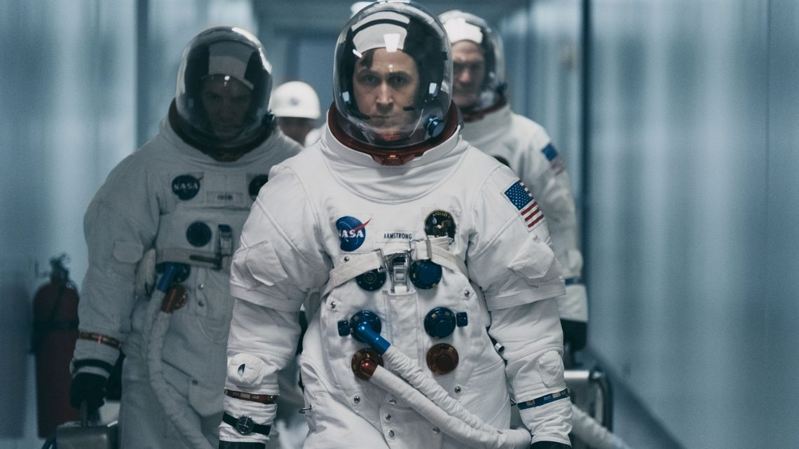 First Man takes one small step for film…