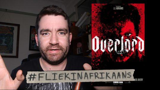 #FliekInAfrikaans: Overlord Resensie