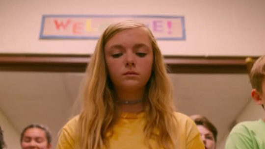 Eighth Grade: High School all over again?