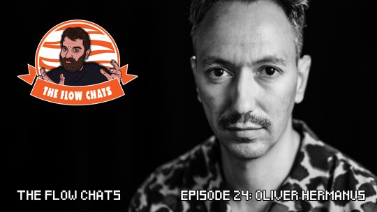 The Flow Chats 024: Oliver Hermanus