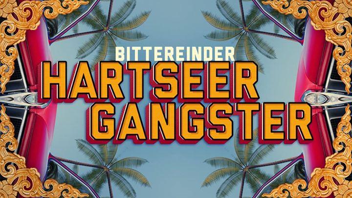 Bittereinder surprises with Hartseer Gangster