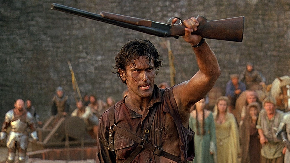 An Ode To Ash Williams