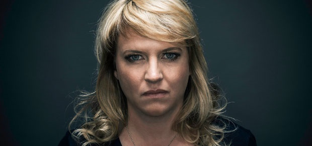 Karen Zoid wants to Drown Out The Noise