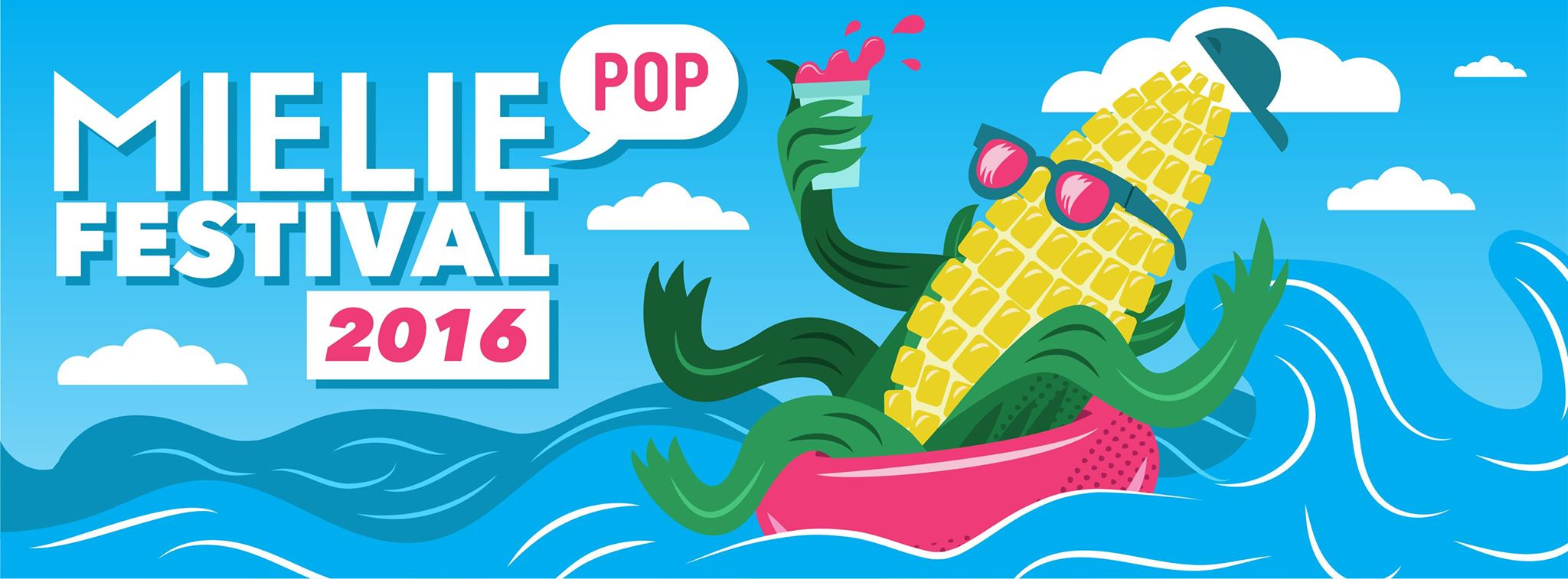 Mieliepop 2016: The full line-up & ticket giveaway