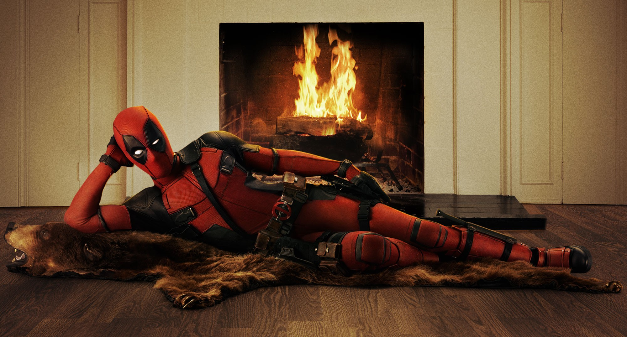 Deadpool: A superhero movie with a twist, with another twist
