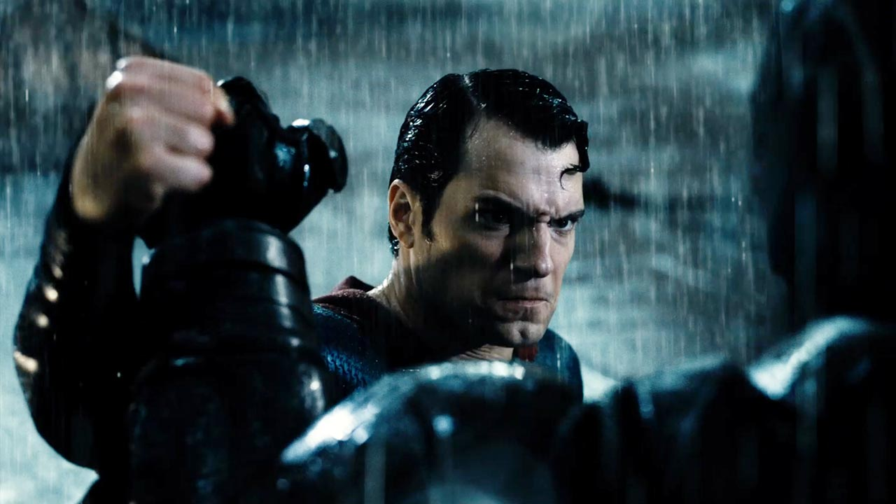 Batman v Superman: Dawn of Justice packs punches – but lacks heart?