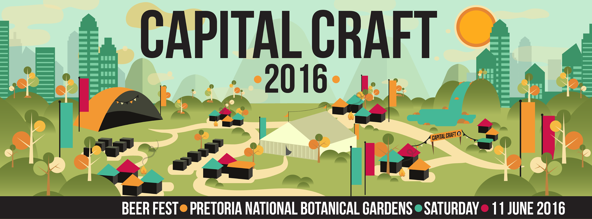 Capital Craft Beer Festival 2016 – Win Tickets!