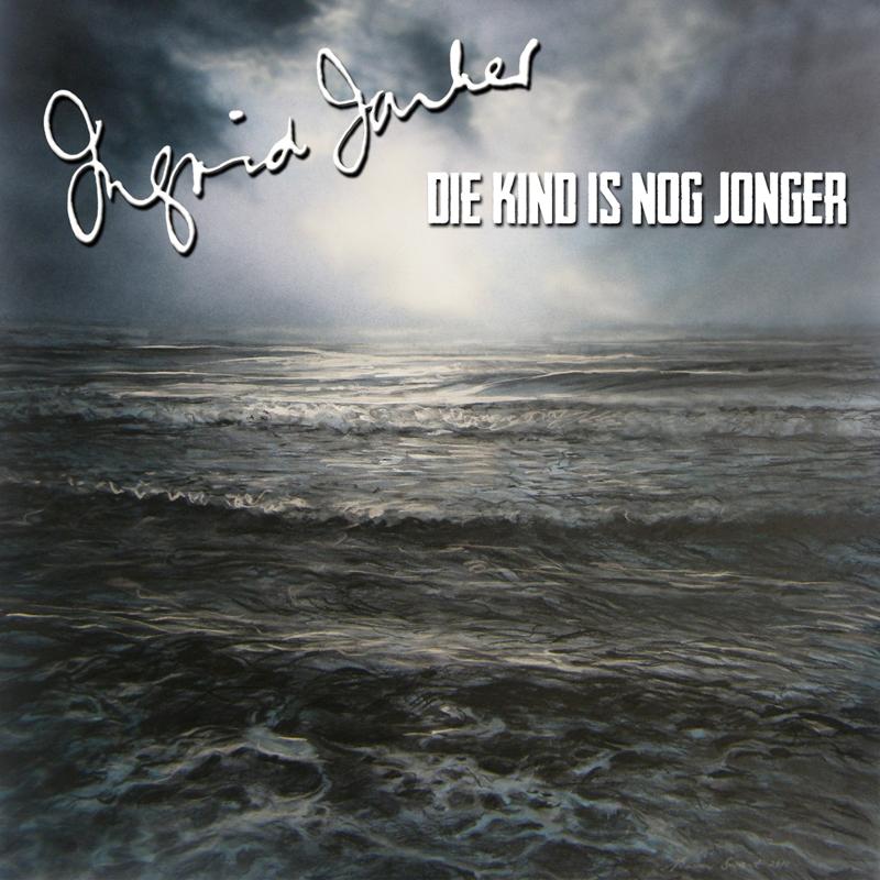 Die kind is nog jonger: 36 liefdesbriewe aan Ingrid Jonker