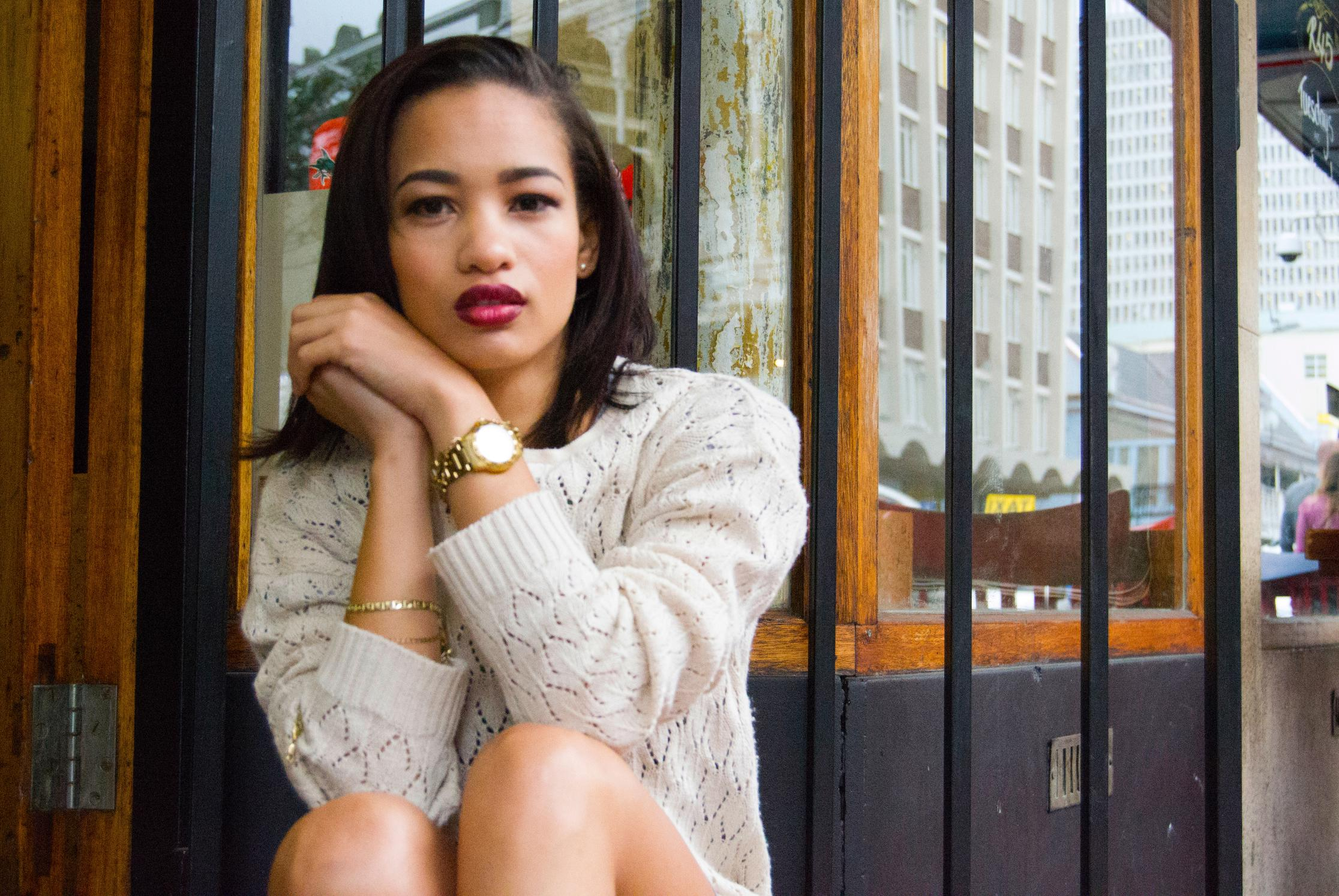 Q&A: Jerain tells of her journey in music with new single, Gold