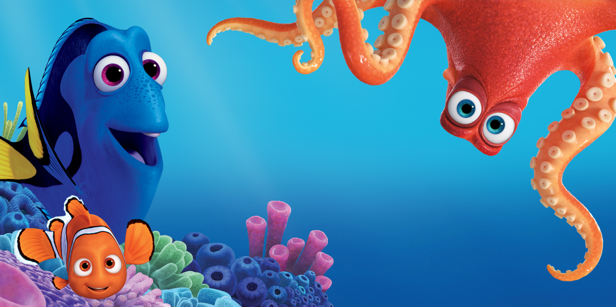 Crafting the sequel to a classic: Finding Dory review
