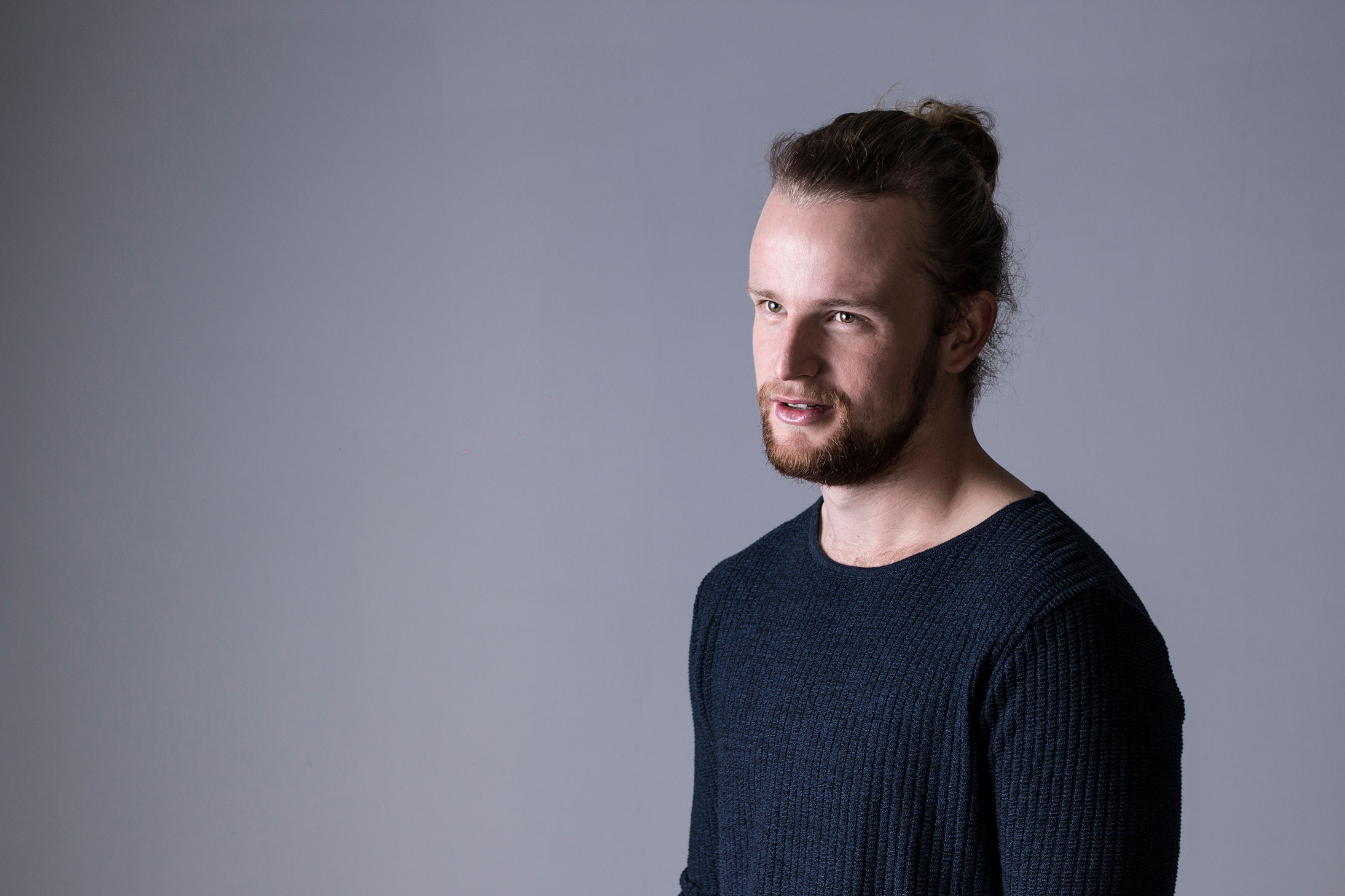 Middle Ground: Richard Stirton on sports, his debut album and winning The Voice